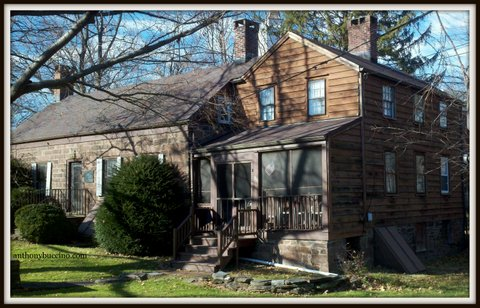 Womens Club of Nutley, Vreeland Homestead by Anthony Buccino