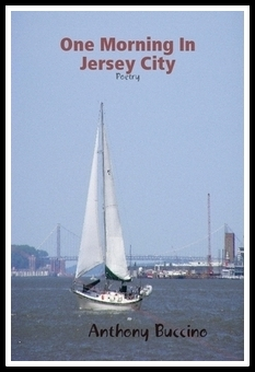One Morning in Jersey City by Anthony Buccino